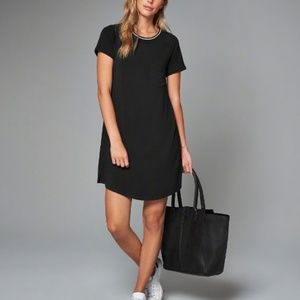 Abercrombie and Fitch Tee Shirt Dress